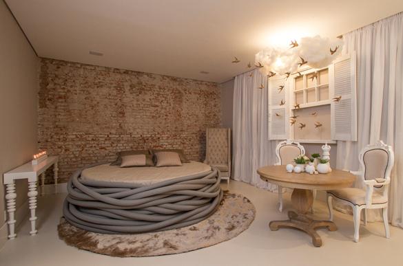 Conhe a todos os ambientes da casa cor residenciais for Mobiliario urbano contemporaneo