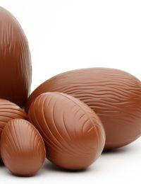 Mercado dispõe de uma série de ovos para consumidores com diabete