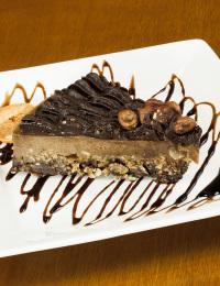 torta de avela