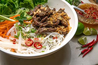 Gao Thai Kitchen Menu