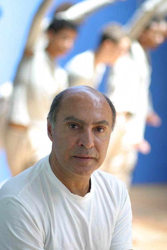Ivaldo Bertazzo - Gal Oppido