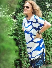 069 _ Midori De Lucca _ Diane Von Furstenberg