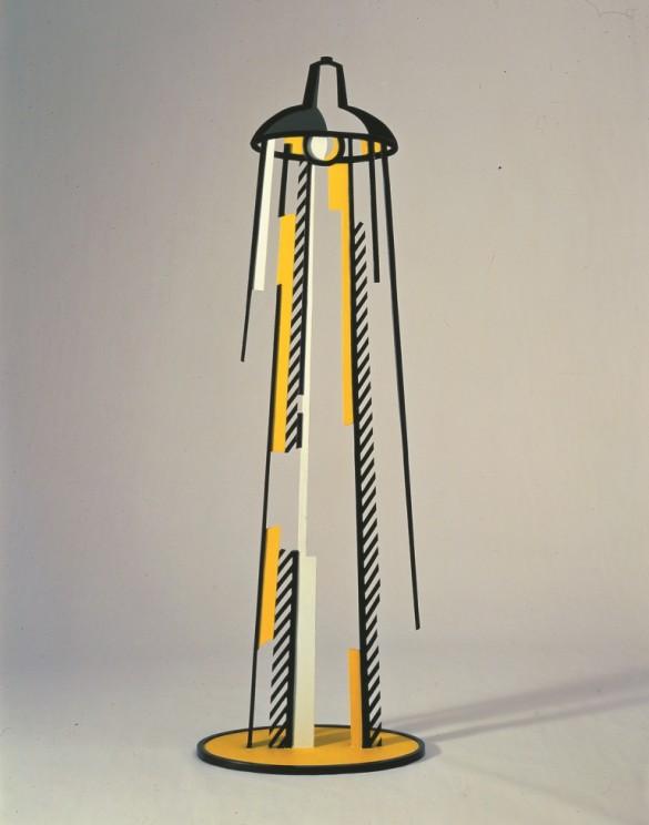 Lamp II