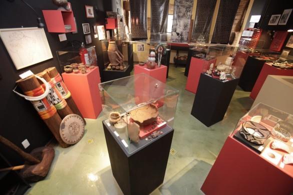 Museu Amerindia