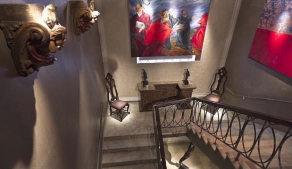 Galeria de Arte - Renata Strazzacappa Barone, Juliana Le Grazie e Leandro Cambuy