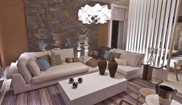 Living Apartamento do Filho - Adriana Consulin