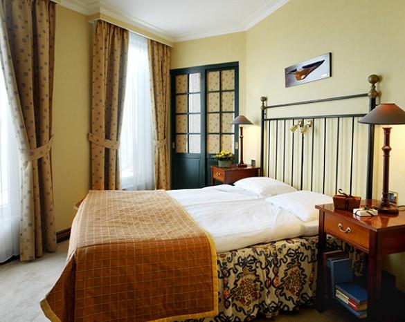 hotusa eurostars montgomery brussels hotel rooms habitaciones suite