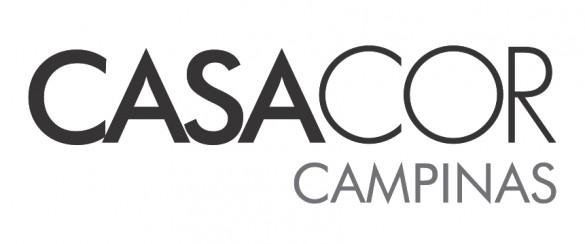 Logo CASA COR CAMPINAS