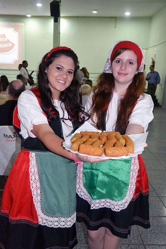 festa portuguesa jundiai