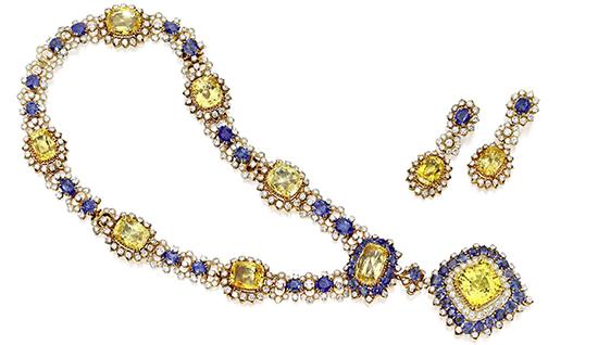 lot-218-vca-pendant-necklace-earclips