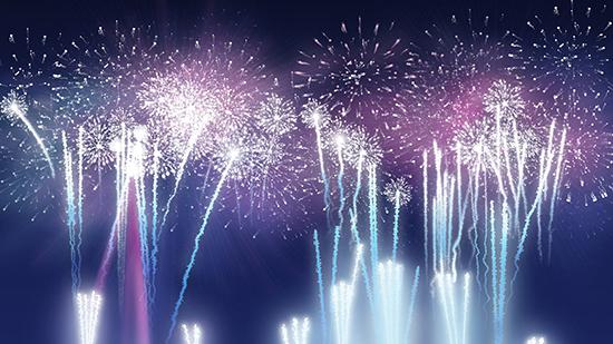 varios-fogos-de-artificio