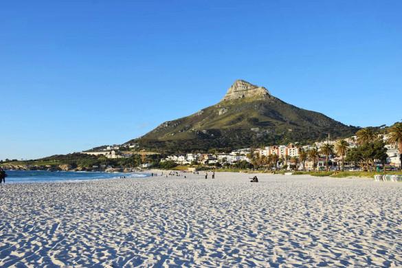 praia camps bay africa do sul - lalarebelo