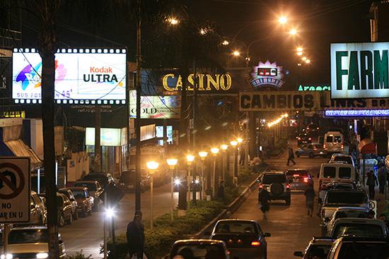 cidade casino