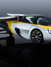 aeromobil 1