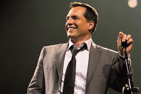 Daniel Boaventura DVD 2011