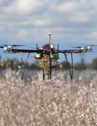 6 - AERIAL DRONES