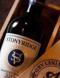 Stonyridge larose