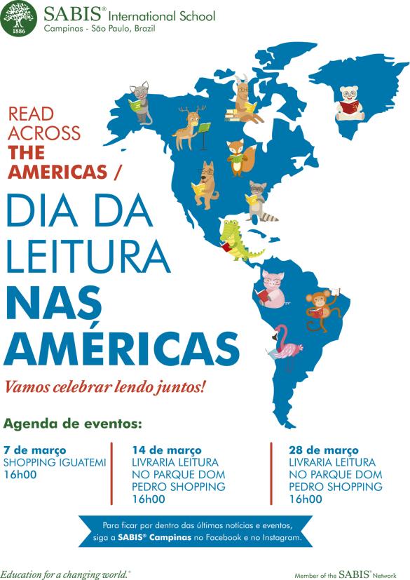 Prt-Read Across Americas
